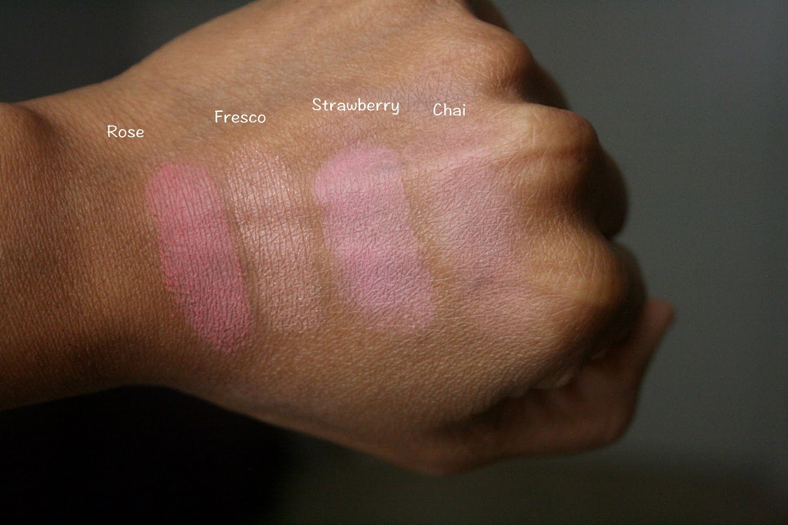 Blush Colour Infusion by Laura Mercier #12