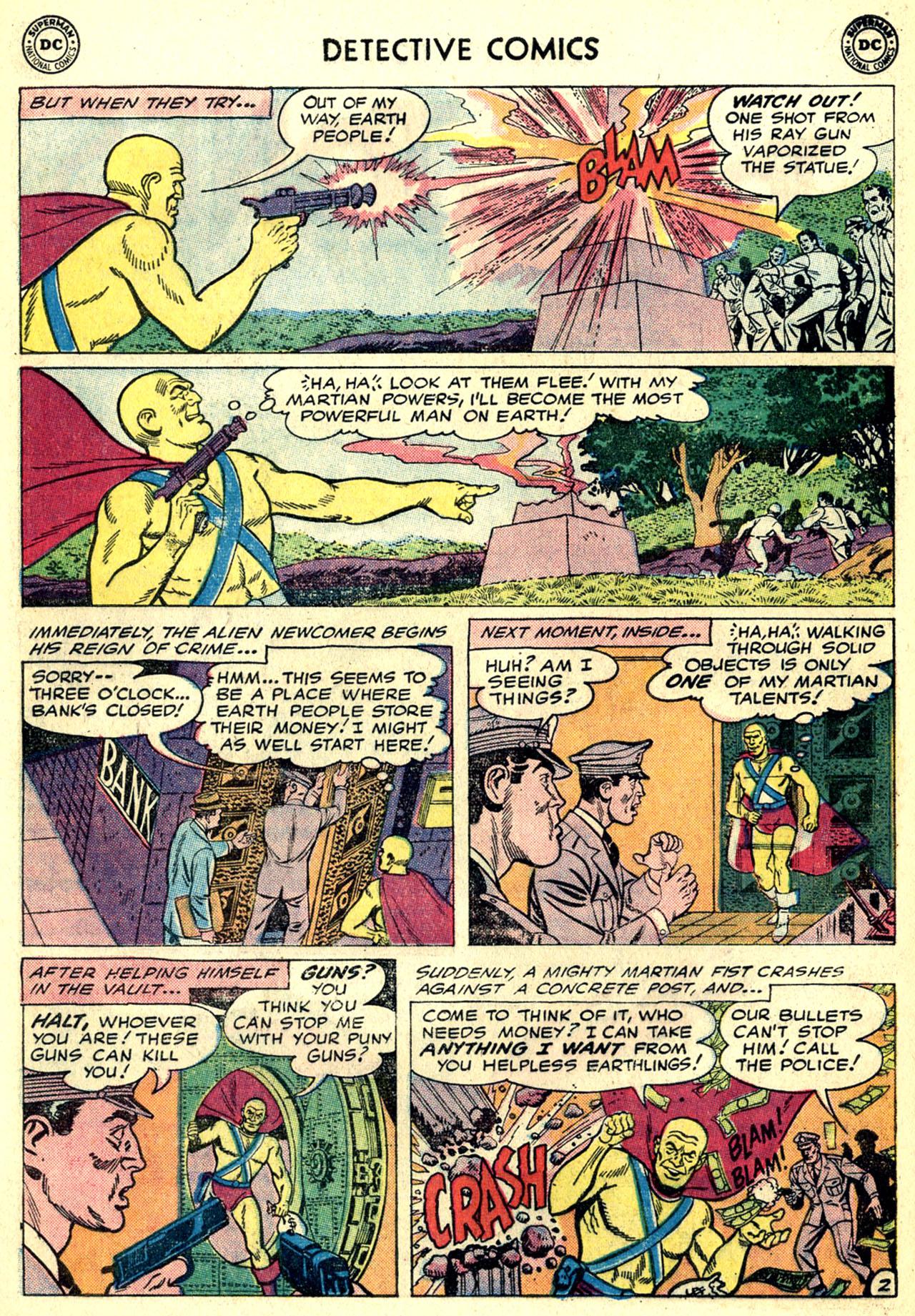 Detective Comics (1937) 273 Page 27