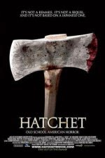 Watch Hatchet (2006) Megavideo Movie Online