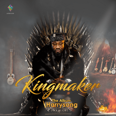 Harrysong Ft Patoranking & Seyi Shay – Confession