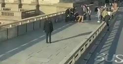 Λίγες μέρες μετά τη φονική επίθεση στη Γέφυρα του Λονδίνου, όπου έχασαν τη ζωή τους δύο άνθρωποι, ο Ντάριν Φρόστ, ο άνδρας που αντιμετώπισε ...