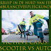 Nieuwe Elearning module: ambulance scooter vs auto