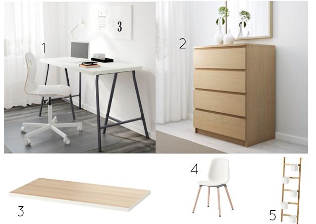 wish list d coration pour ma nouvelle maison aunatur elle blog beaut naturelle et bio. Black Bedroom Furniture Sets. Home Design Ideas