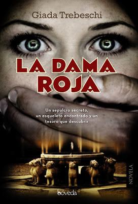 La dama roja - Giada Trebeschi (2012)