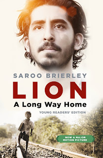 Image result for lion book movie