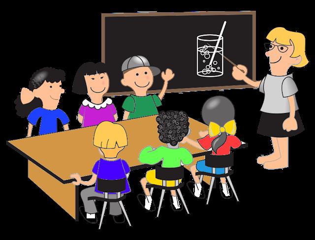 Dicas de disciplina para sala de aula para professores