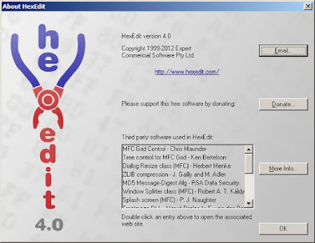 Aplikasi Edit Firmware Receiver Parabola Terbaru