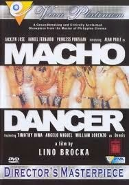 Macho Dancer, 1988
