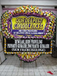 Toko Bunga Online Murah Di Serdang Jakarta Pusat