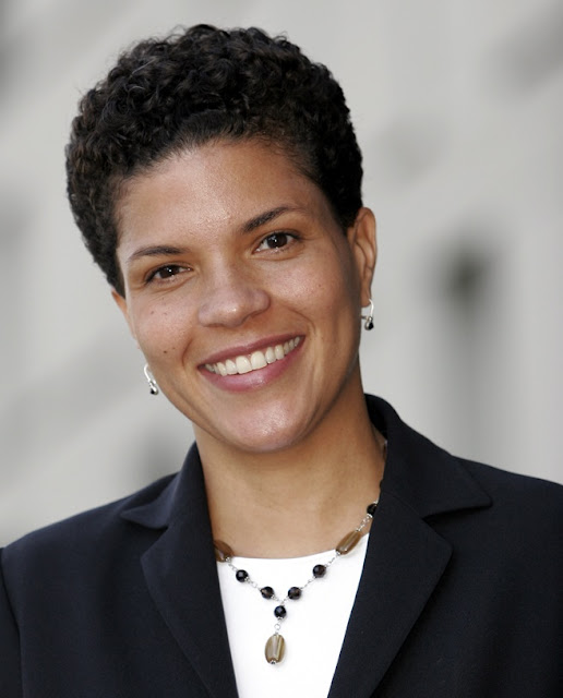 Michelle Alexander's The New Jim Crow