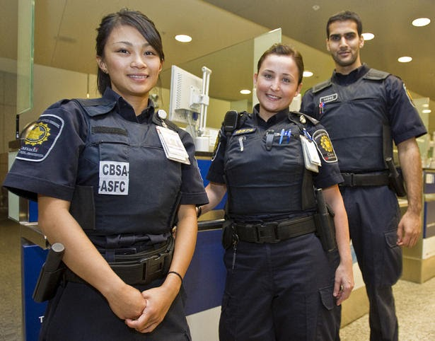 Transgriot New Canadian Border Services Agency Rules For