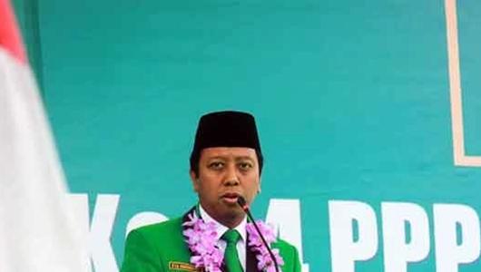 Rommy: Pelaku Hoax Tak Jauh dari Lingkaran Relawan Prabowo