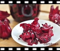 https://caroleasylife.blogspot.com/2014/10/candied-roselle.html