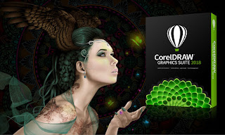 Download Coreldraw Graphics Suite 2018 Multi Retail Iso Lastest Version