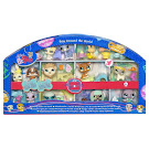 Littlest Pet Shop Multi Pack Jack Russell (#1110) Pet