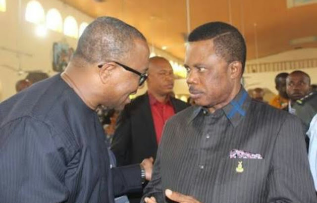 Why Obiano Must Not Be Given Another Mandate – Peter Obi