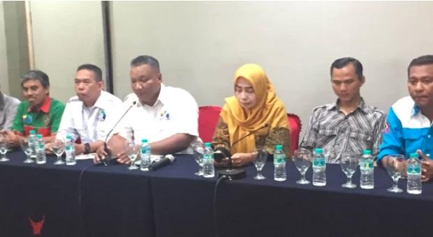 50 Ribu Buruh Ikut Kampanye Akbar Prabowo-Sandi Di GBK