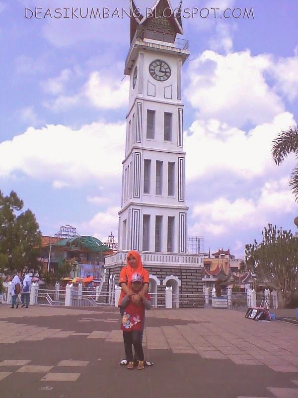 Daftar Lengkap Hotel dan Penginapan di Bukittinggi Sumatera Barat