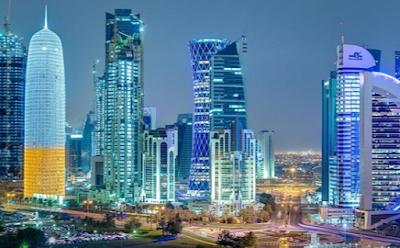 Qatar, Negara Asia Paling Kaya Se-dunia