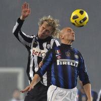 Inter Milan kembali terhambat dalam upaya mengejar AC Milan di puncak klasemen Terkini Inter Tak Hilang Keyakinan Raih Scudetto