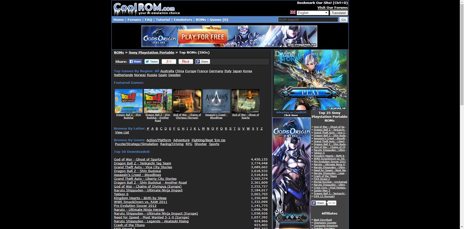 🌱 Download game ppsspp selain di emuparadise | Situs Download Game