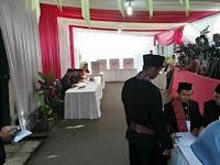 Petugas di TPS Dekat Rumah Anies Sempat Marah