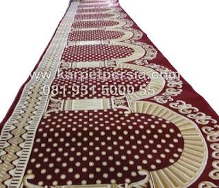 Karpet Masjid Minimalis, Karpet Persia, Pusat Karpet Masjid Minimalis