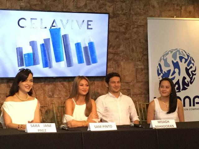 USANA Celavive Introduces High Performance Skincare Line Ambassadors