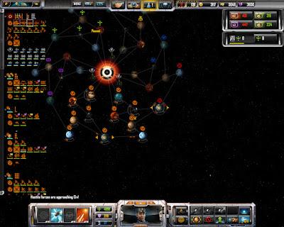 Sins of a Solar Empire: Rebellion Game Screenshots 2012
