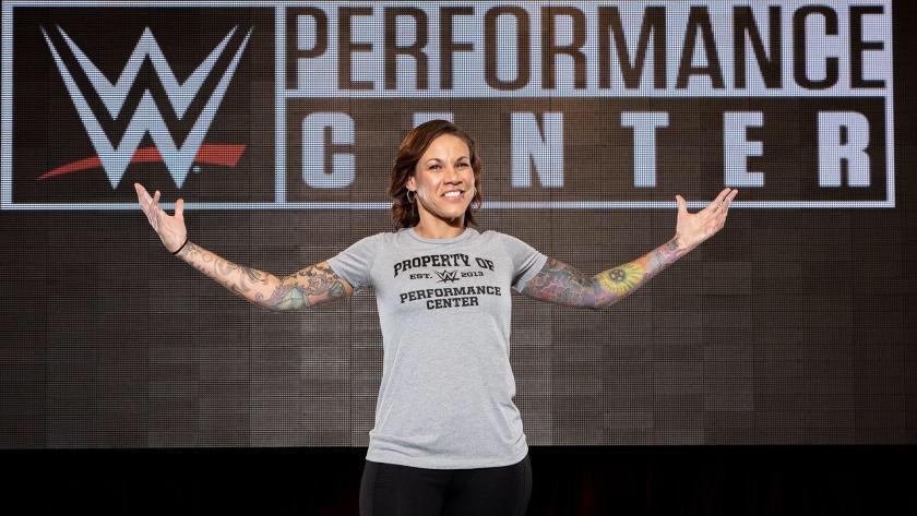 Mercedes Martinez participará de Battle Royal do NXT nesta noite