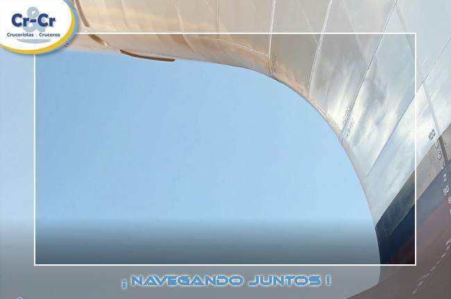 MSC CRUCEROS INICIA UNA ETAPA MUY IMPORTANTE EN LA ACTUAL CONSTRUCCIÓN DE DOS DE SUS CUATRO NUEVOS BARCOS
