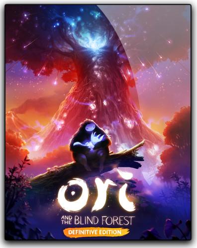 Descargar Ori and the Blind Forest: Definitive Edition [PC] [Full] [ISO] [Español] Gratis [MEGA]