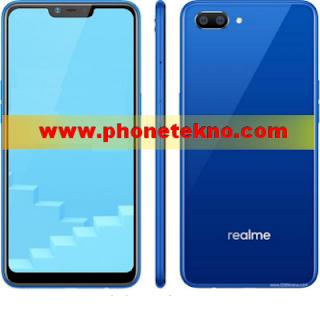 Harga dan spesifikasi Oppo Realme C1