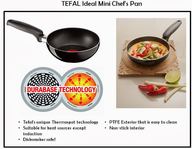 Tefal S Forever Malaysia Tefal Frying Pan Stirfry Pan