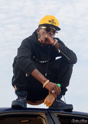 Shatta Wale – Sleeping Sickness Lyrics