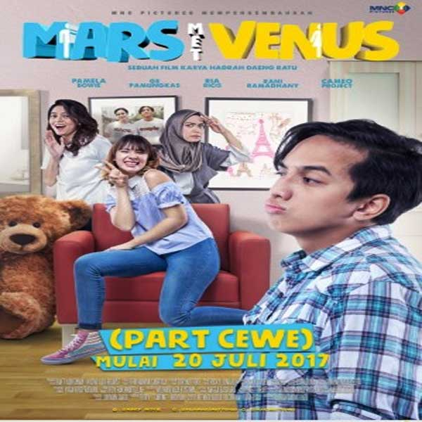 Mars Met Venus (Part Cewe), Mars Met Venus (Part Cewe) Synopsis, Mars Met Venus (Part Cewe) Trailer, Mars Met Venus (Part Cewe) Review, Mars Met Venus (Part Cewe) Poster