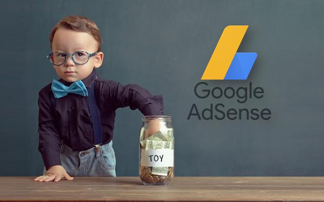 AdSense reklamları