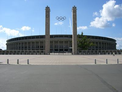 Estadio Olimpico de Berlin