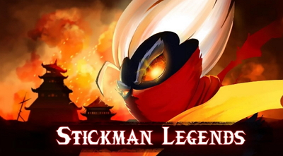 Download Stickman Legends APK MOD Unlimited Money