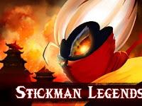 Download Stickman Legends APK MOD Unlimited Money