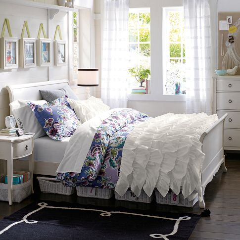 Pottery Barn Teen A Source For Great Rugs At Great Prices