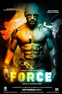 Force (2011) Full Hindi Movie Watch Online