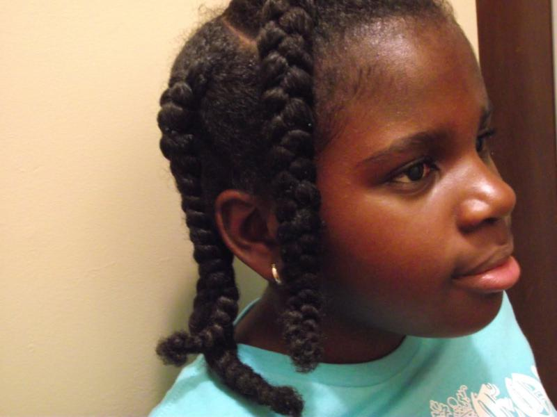 Easy Braiding Hairstyles For Kids Covid Outbreak