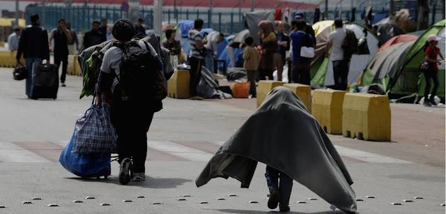 Προσφυγικό: Χάθηκε κάθε έλεγχος