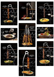 مطعم كوشينا | المنيو وارقام التواصل