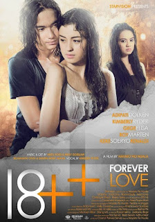 Download film 18++ Forever Love (2012) DVDRip Gratis