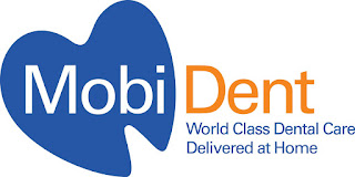 Logo Mobident_World Class Dental Care