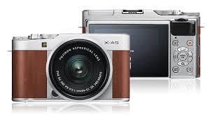 Cámara X-A5 Fujifilm