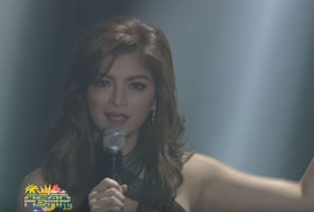 Title: THROWBACK: Angel Locsin's Sizzling Hot Birthday Performance On ASAP 19! WATCH IT HERE!