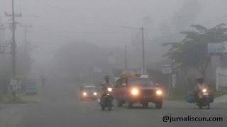 Kabut Asap Sumatera
